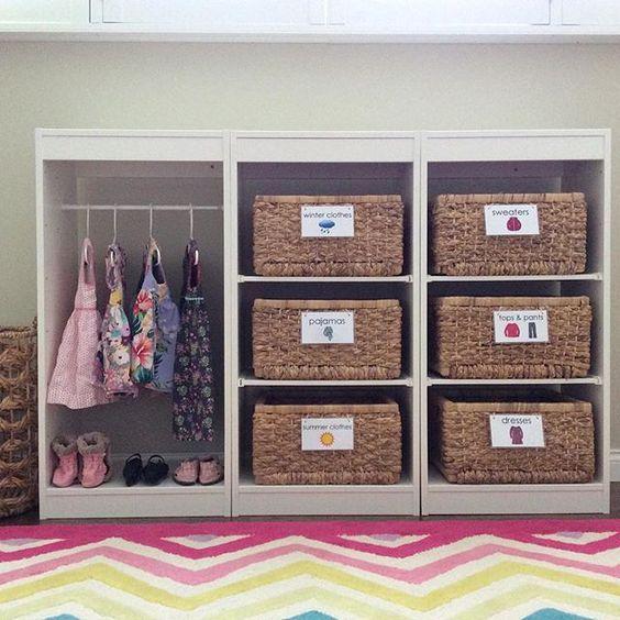 ambiente preparado armario 7
